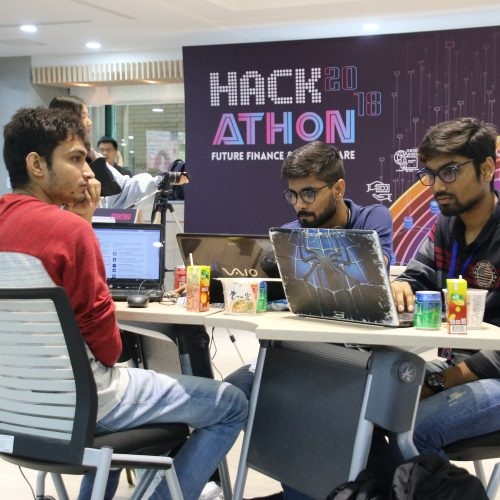 2018 INFORMS Hackathon
